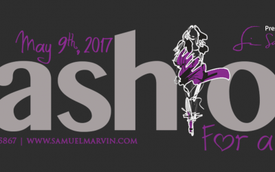 4th Annual Fashion For a Cause – Presented by Samuel Marvin Photography