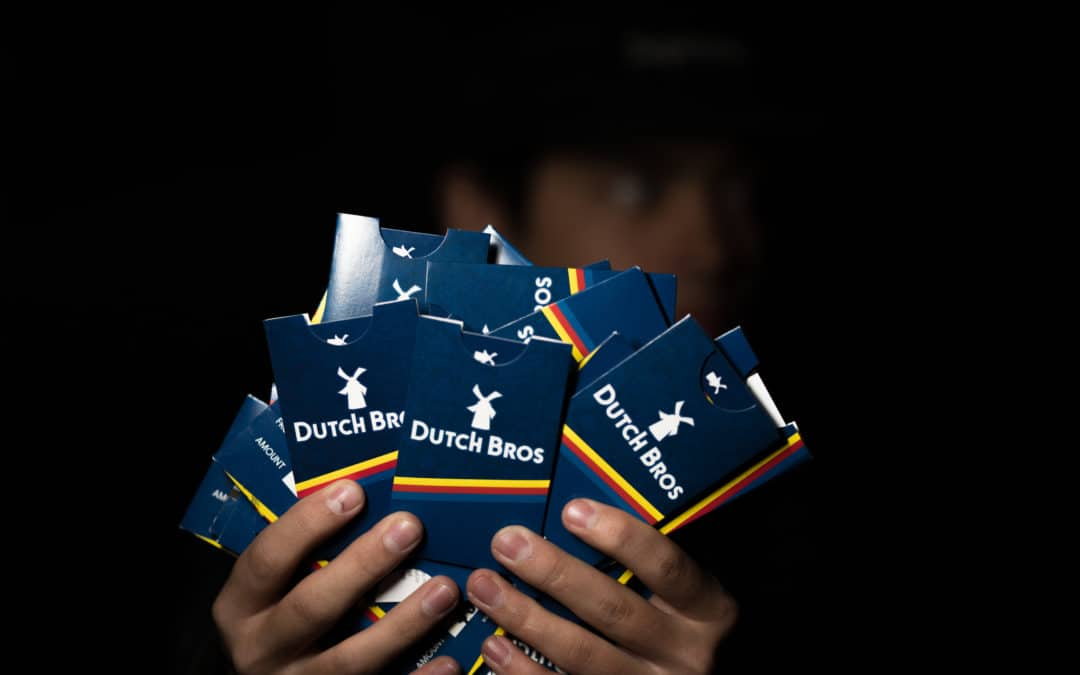 Weekly Giveaway – $50 Dutch – 3 Winners