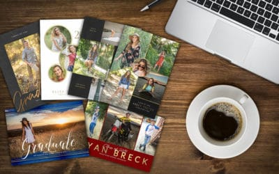 Weekly Giveaway #5 – 75  Custom Designed and Printed Grad Cards – 3 Winners