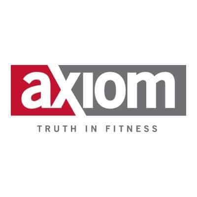 Weekly Giveaway # 9- 6 Month Axiom Fitness Membership