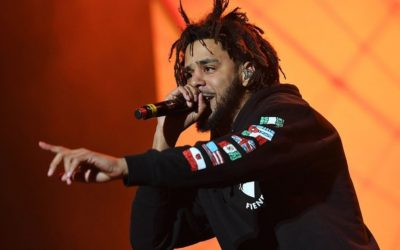 J Cole (Ft. Young Thug) Concert Tickets – 2 Winners