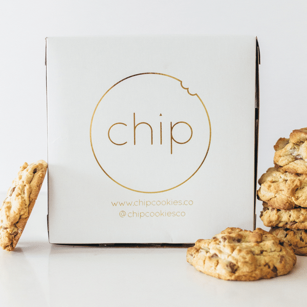 Chip Cookie Giveaway