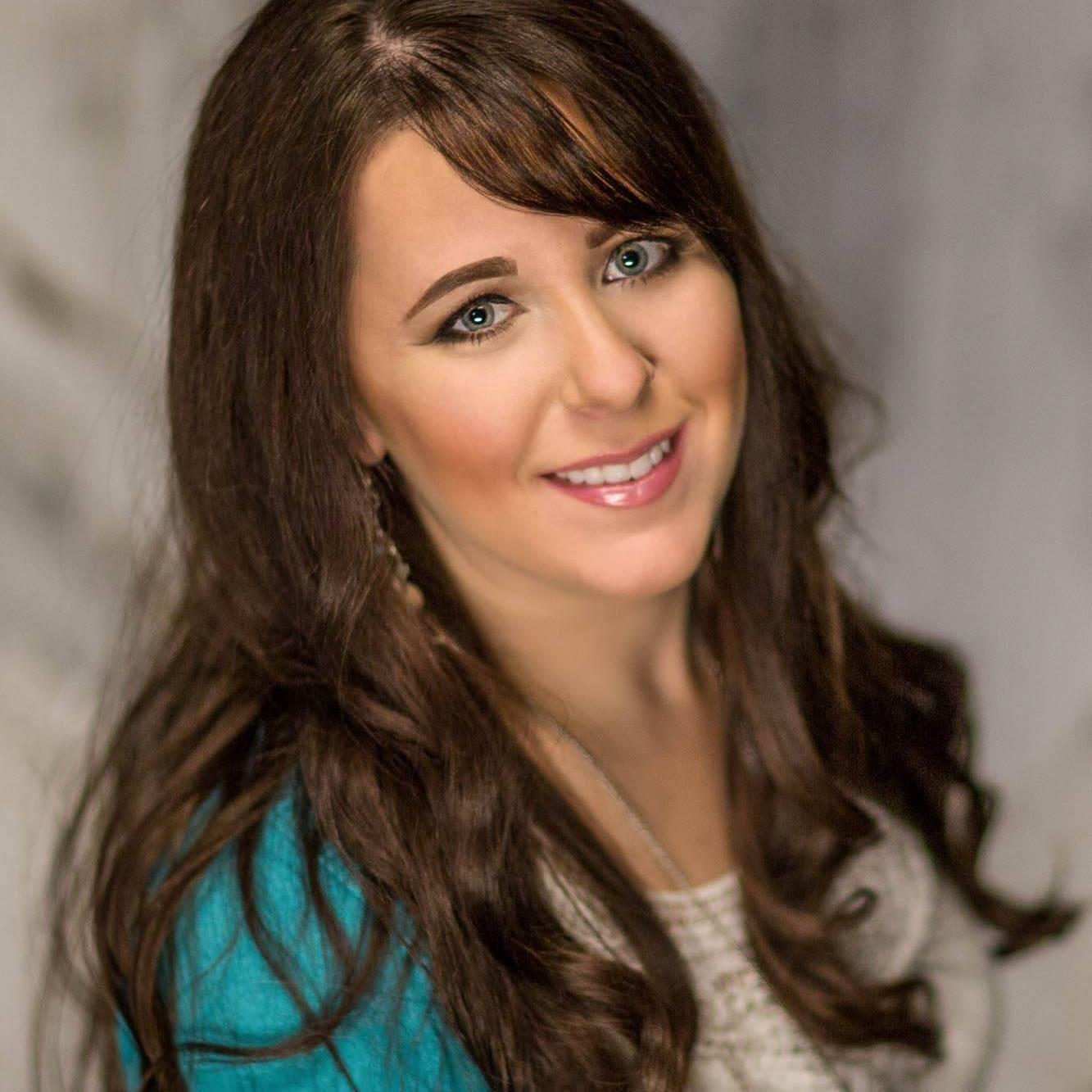 Michelle - Editor