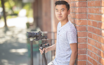 Welcome to the Team Yuan, our Videographer