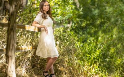 Rachel Bulue / Rocky Mountain High -Class of 2021
