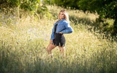Macie Wade / Rocky Mountain -Class of 2021